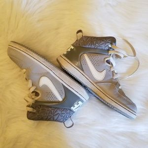 Nike First Flight Basketball Sneakers 11C